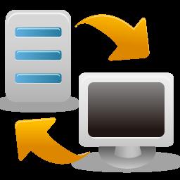 Настройка обмена данными